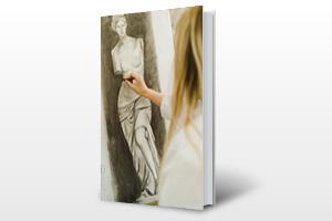 Les artistes se racontent dans leurs oeuvres, Philippe Monnier écrit leur histoire.